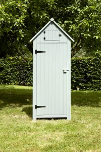 Gardening Presents: Garden Tool Shed