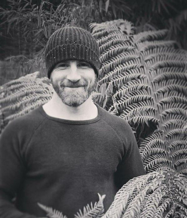 Confessions of a Plant Geek - Grant McCormick