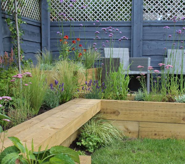 The secrets of good garden design